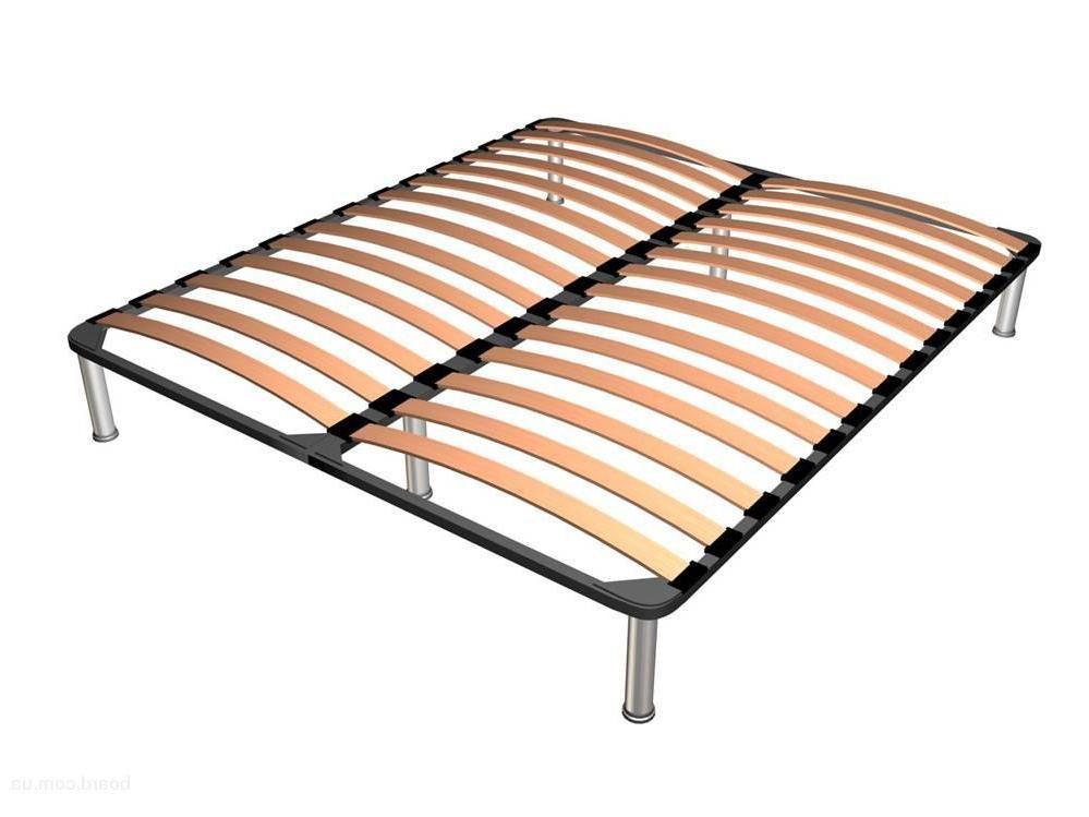 Ортопедическая кровать фото
